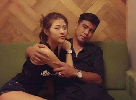 "Ve dep cua nu DJ ""don tim"" cuu cau thu Viet Thang - Anh 1"