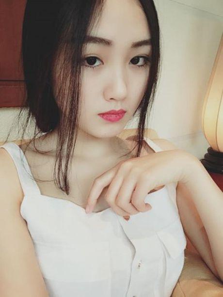 """Hot girl thu khoa DH San khau Dien anh tu nhan """"ham choi"""" - Anh 1"""