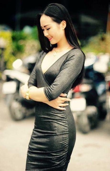 """Hot girl thu khoa DH San khau Dien anh tu nhan """"ham choi"""" - Anh 15"""