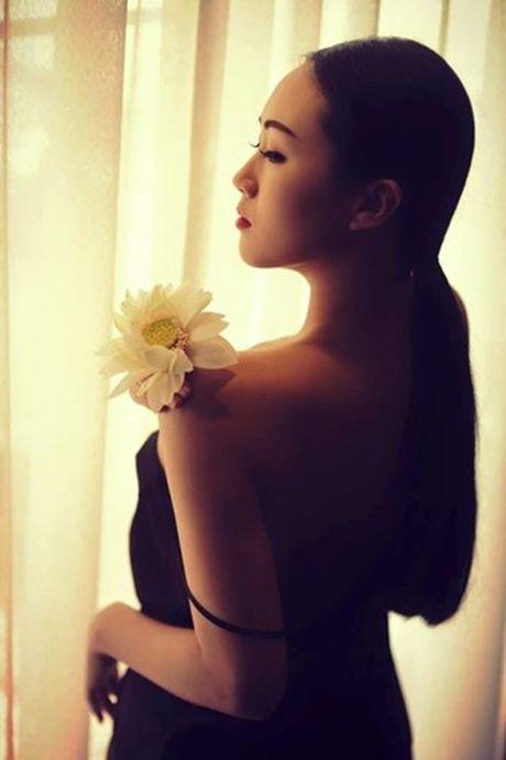 """Hot girl thu khoa DH San khau Dien anh tu nhan """"ham choi"""" - Anh 7"""