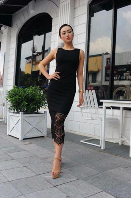 """Hot girl thu khoa DH San khau Dien anh tu nhan """"ham choi"""" - Anh 9"""
