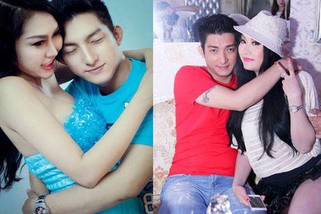 Nhin lai cuoc tinh on ao cua Phi Thanh Van - Bao Duy - Anh 1