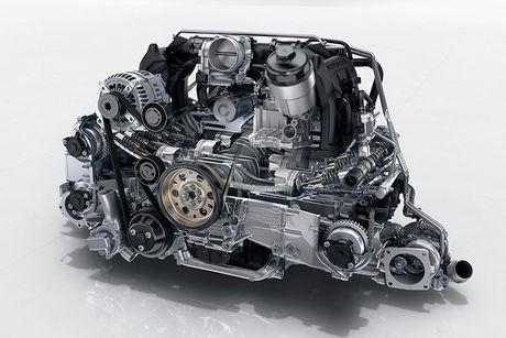 Porsche 911 2016 trinh lang – nhanh hon, manh me hon - Anh 11