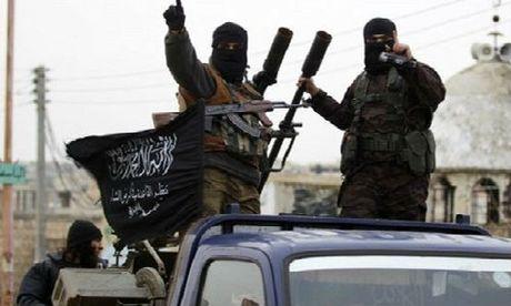 Khung bo Takfiri hanh quyet hang chuc binh si Syria - Anh 1