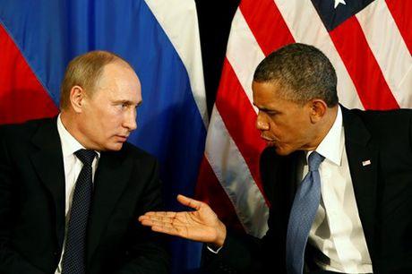 """""""Van co Syria"""": Tong thong Obama lam vao the bi - Anh 1"""