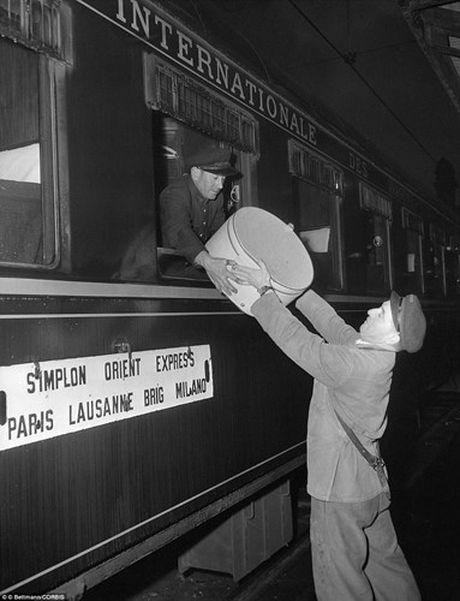 Soi tau tu nhan sang trong bac nhat TG nhung nam 1950 - Anh 3