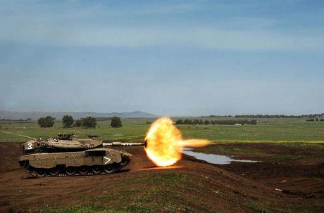 Nhan dien cac doi thu sung so cua sieu tang T-14 Armata - Anh 14