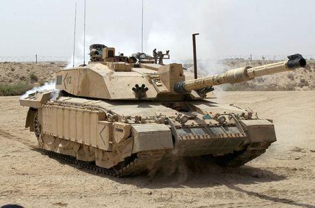 Nhan dien cac doi thu sung so cua sieu tang T-14 Armata - Anh 5