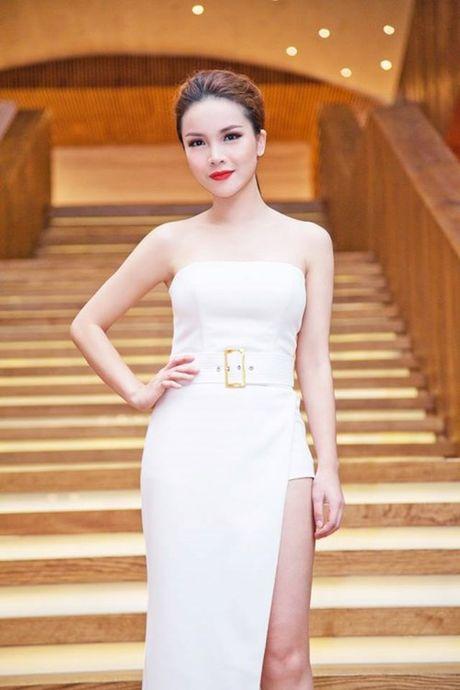 Yen Trang tro lai sau tai nan nghiem trong - Anh 4