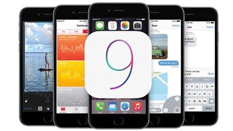 Nguoi dung it hao hung voi iOS 9 hon so voi iOS 7 - Anh 1