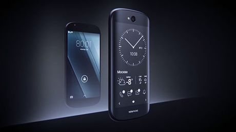 Yota va ZTE hop tac de trinh lang YotaPhone 3 - Anh 1