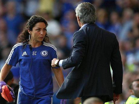 "Chelsea ""trieu hoi"" nguoi khong ai ngo tran derby thanh London - Anh 1"