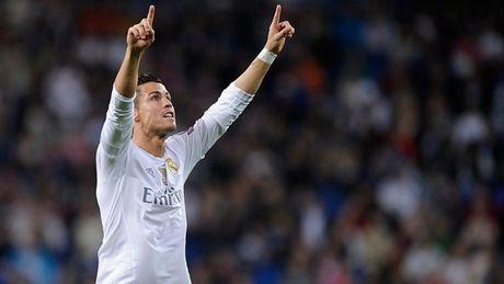 Luot tran mo man Champions League: Ronaldo xuat sac nhat - Anh 1