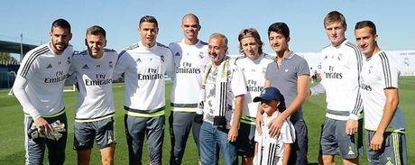 "Diem tin hau truong 19/09: Lo dien ngoi sao ""soan ngoi"" Ronaldo tren Instagram - Anh 3"