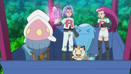 Pokemon the he XY phat song tren khung gio danh cho khan gia nhi - Anh 3