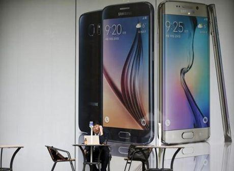 Galaxy S7 so huu thiet ke nguyen khoi bang hop kim magie - Anh 1