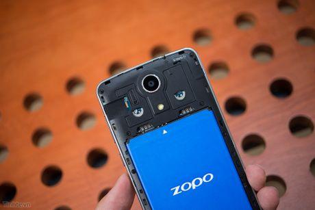 "Tren tay Zopo Speed 7 Plus: 5.5"" FullHD, 3GB RAM, 2 SIM, Android 5.1 gia 4 trieu - Anh 12"