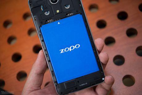 "Tren tay Zopo Speed 7 Plus: 5.5"" FullHD, 3GB RAM, 2 SIM, Android 5.1 gia 4 trieu - Anh 13"