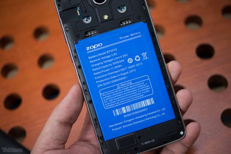 "Tren tay Zopo Speed 7 Plus: 5.5"" FullHD, 3GB RAM, 2 SIM, Android 5.1 gia 4 trieu - Anh 14"