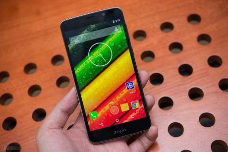 "Tren tay Zopo Speed 7 Plus: 5.5"" FullHD, 3GB RAM, 2 SIM, Android 5.1 gia 4 trieu - Anh 2"