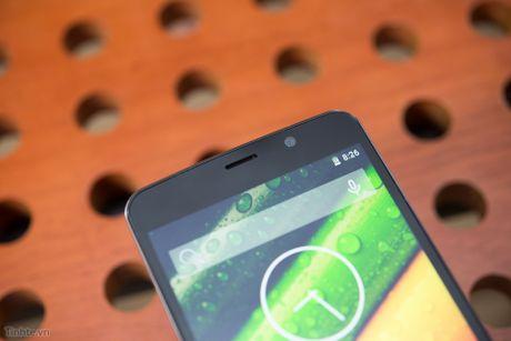 "Tren tay Zopo Speed 7 Plus: 5.5"" FullHD, 3GB RAM, 2 SIM, Android 5.1 gia 4 trieu - Anh 3"