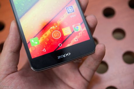 "Tren tay Zopo Speed 7 Plus: 5.5"" FullHD, 3GB RAM, 2 SIM, Android 5.1 gia 4 trieu - Anh 4"