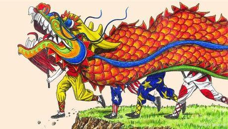 "Khi FED phai ""bo tay"" truoc Trung Quoc - Anh 1"