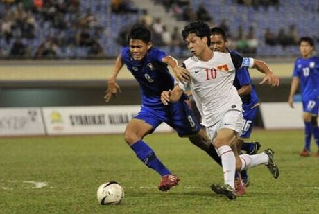 Cong Phuong se 'cuu' Miura khi DT VN gap Thai Lan? - Anh 1