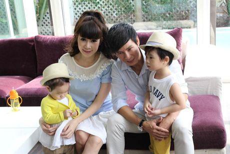 "Thuy Hanh phan phao the nao khi ong xa bi che la ""dua dam vo""? - Anh 4"