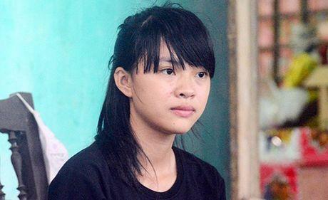 Bo cong an dong y cho em Bui Kieu Nhi trung tuyen - Anh 1