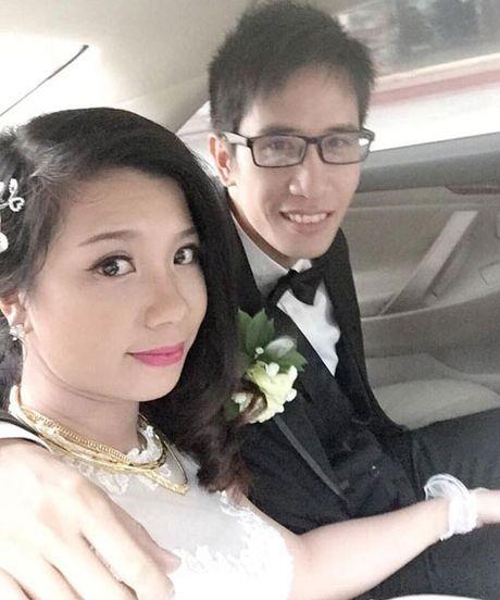 Showbiz Viet ngay 19/9: Ho Ngoc Ha ho bao, Phuong Vu da ly hon - Anh 9