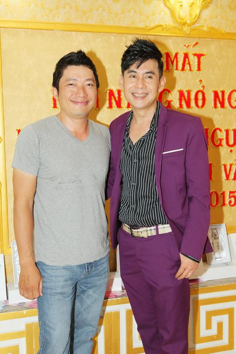 "Vo chong Phi Thanh Van hanh phuc sau nghi an ""bau gia"" - Anh 8"