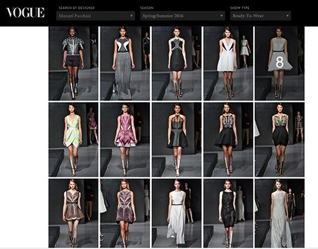 "Hoang Thuy tiep tuc ""cong pha"" san dien London Fashion Week - Anh 4"