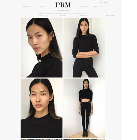 "Hoang Thuy tiep tuc ""cong pha"" san dien London Fashion Week - Anh 6"
