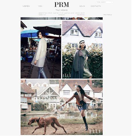 "Hoang Thuy tiep tuc ""cong pha"" san dien London Fashion Week - Anh 7"