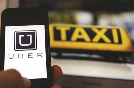 GrabTaxi va Uber cung tranh gianh thi truong Dong Nam A - Anh 3