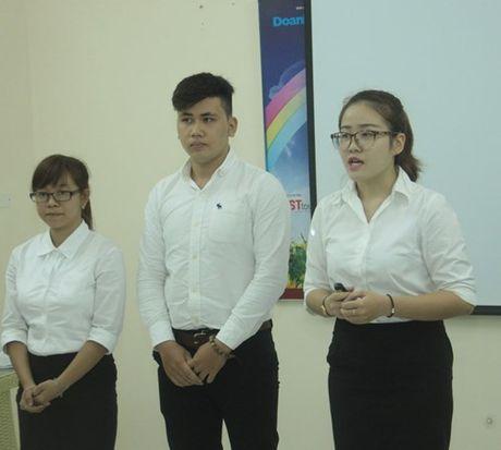 "Ngay thi thu 3: ""Thien nhien"" ghi diem - Anh 3"