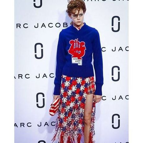 10 yeu to tao thanh cong cua Marc Jacobs tai New York FW - Anh 6