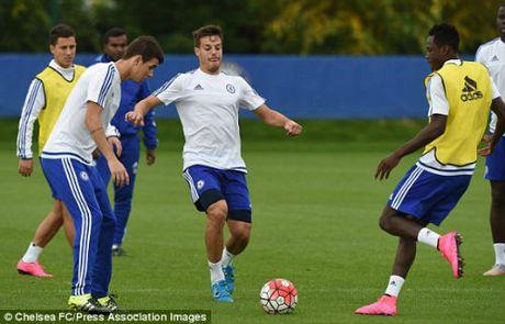 TRUC TIEP Chelsea - Arsenal: Nhap cuoc tu tin - Anh 3