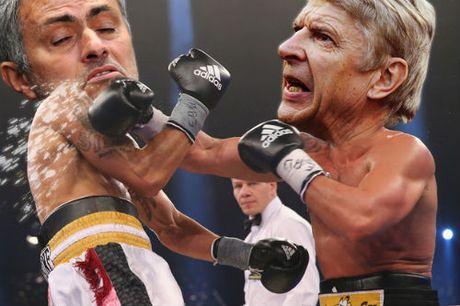 TRUC TIEP Chelsea - Arsenal: Nhap cuoc tu tin - Anh 7