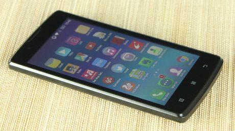 De dang so huu smartphone doi moi, cau hinh tot chi 2 trieu dong - Anh 2