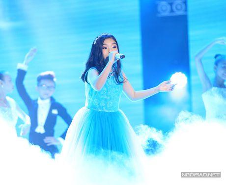 Luu Huong Giang cang thang vi giong hat opera nhi - Anh 1