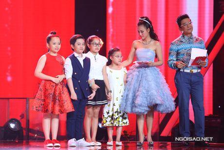 Luu Huong Giang cang thang vi giong hat opera nhi - Anh 12