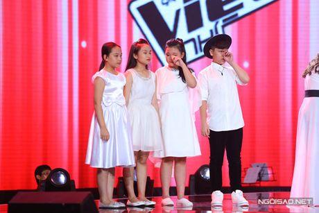 Luu Huong Giang cang thang vi giong hat opera nhi - Anh 14