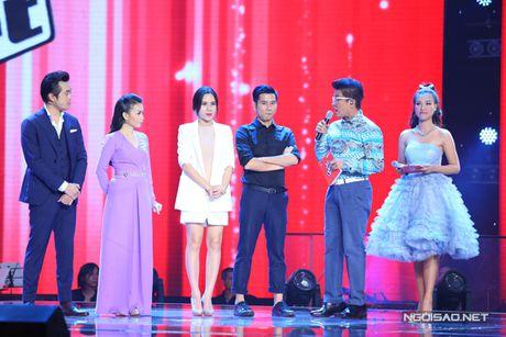 Luu Huong Giang cang thang vi giong hat opera nhi - Anh 2