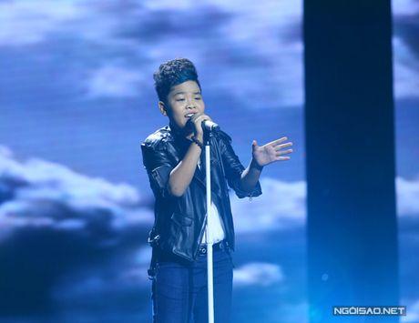 Luu Huong Giang cang thang vi giong hat opera nhi - Anh 5