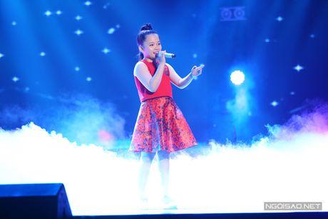 Luu Huong Giang cang thang vi giong hat opera nhi - Anh 7