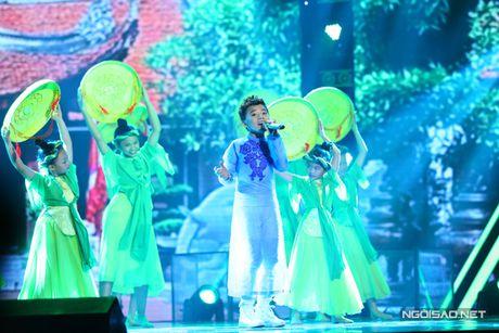 Luu Huong Giang cang thang vi giong hat opera nhi - Anh 8