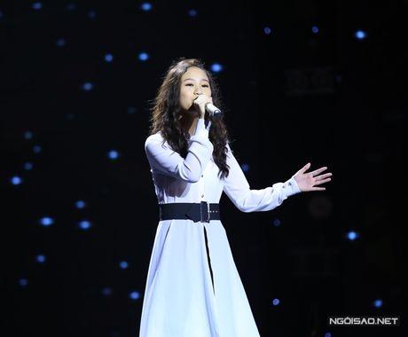 Luu Huong Giang cang thang vi giong hat opera nhi - Anh 9