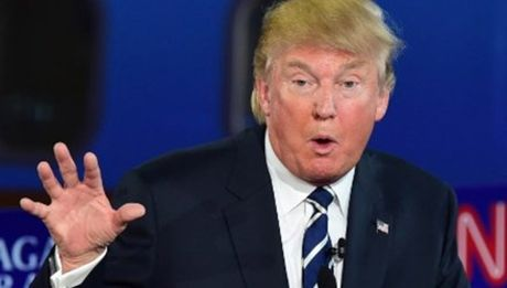 Donald Trump bi chi trich vi noi ong Obama la nguoi Hoi giao - Anh 1